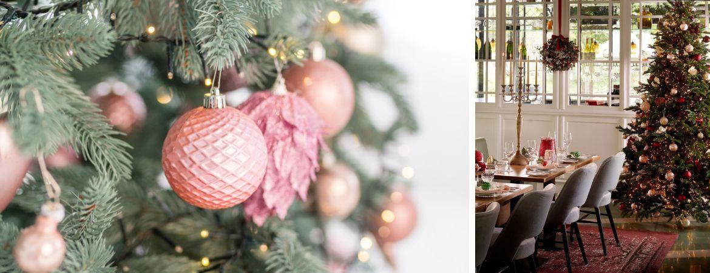 Alles voor Kerst vindt u bij GroenRijk Schalk Prinsenbeek, nabij Breda