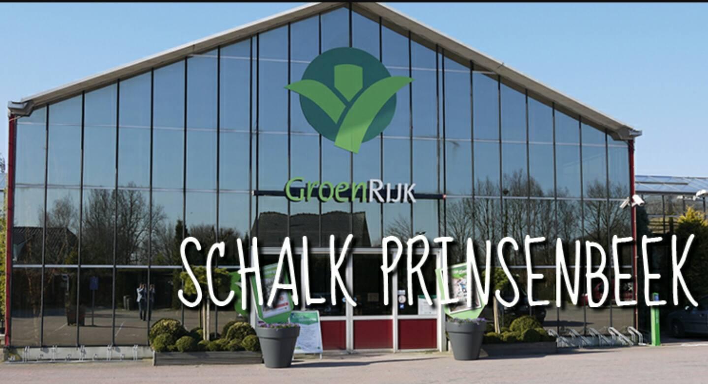 GroenRijk Prinsenbeek: uw complete tuincentrum in de buurt