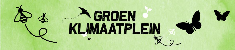 Het Groen Klimaatplein | GroenRijk Schalk Prinsenbeek