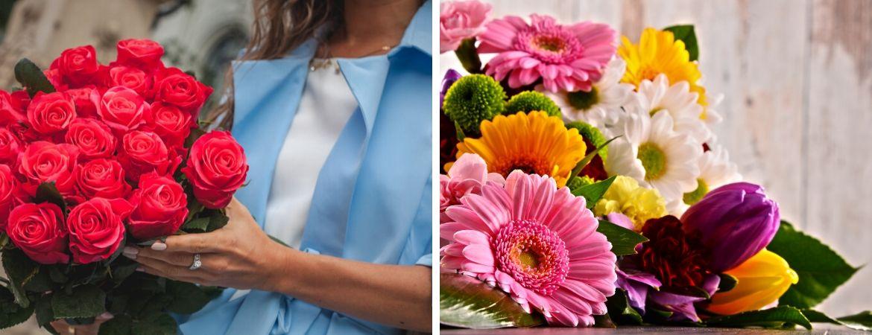 Bloemist Breda | Bloemen kopen | GroenRijk Prinsenbeek