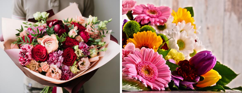 GroenRijk Prinsenbeek bloemen & boeketten