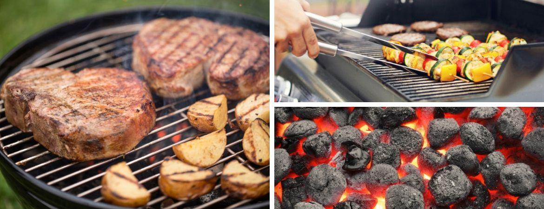 Voor diverse barbecues bent u bij GroenRijk Schalk Prinsenbeek, nabij Breda, op het goede adres