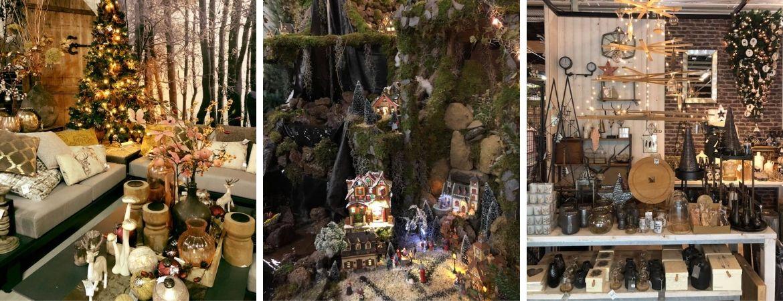 Kerstversiering kopen bij GroenRijk Schalk Prinsenbeek, nabij Breda